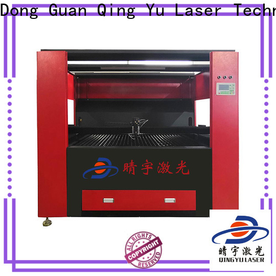 reliable high speed laser engraving machine promotion for wood