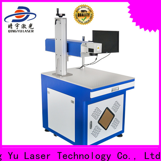 portable laser marking machine supplier series for leather