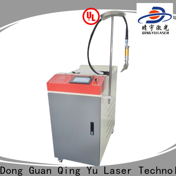 professional laser welder wholesale for outer right angle