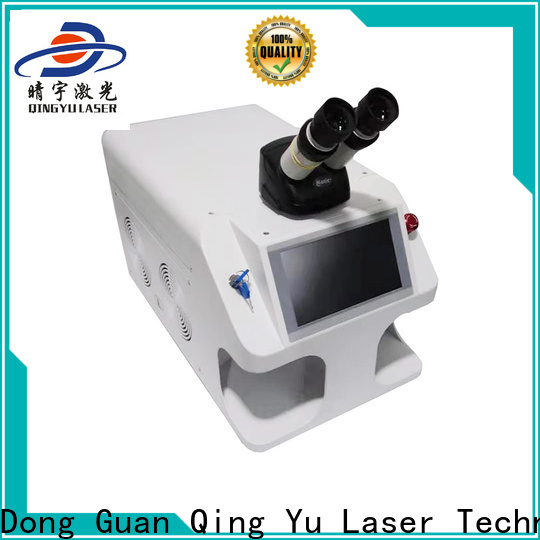 professional best welding machine low energy consumption for outer right angle