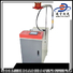Qingyu professional laser welder personalized for inner right angle