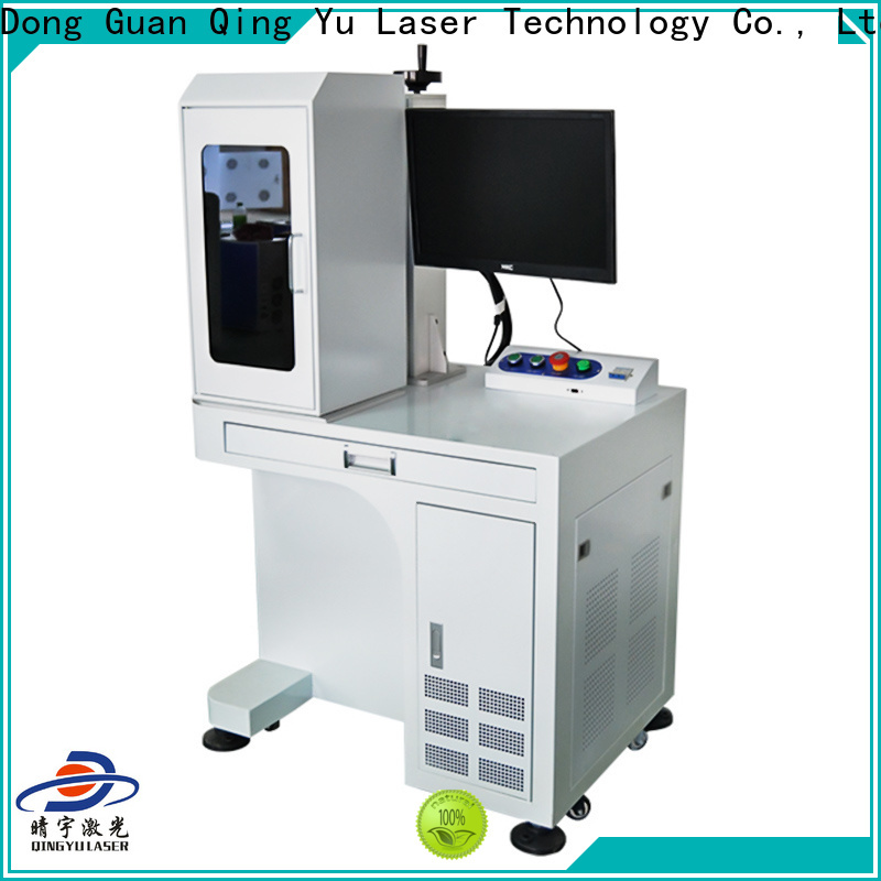 high precise laser marking machine customized for electronic