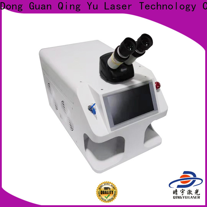 stable laser welding machine factory price for large workpieces