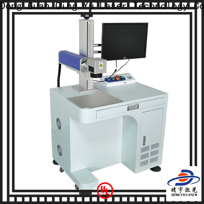 high speed LCD laser repair machine manufacturer for cloth