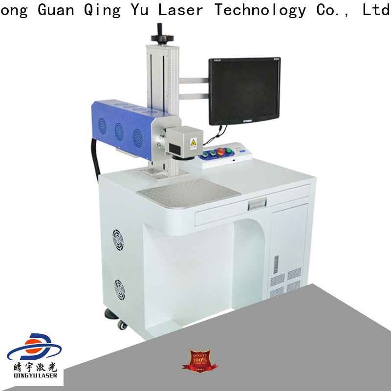 portable laser marking machine series for food