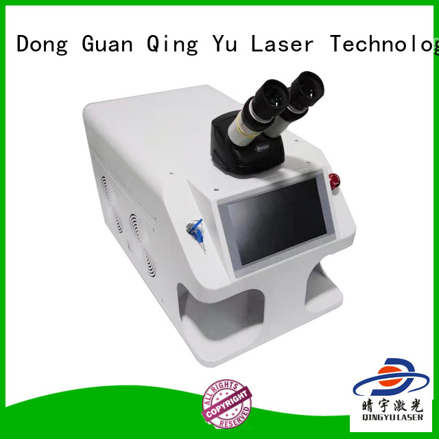 professional laser welding equipment supplier for outer right angle