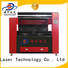 high speed laser cutter promotion for stone