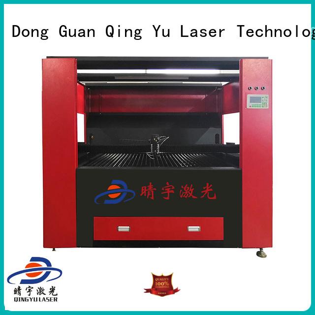 stable laser engraver manufacturer for glass