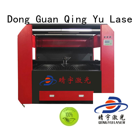 durable laser engraving machine manufacturer for cards