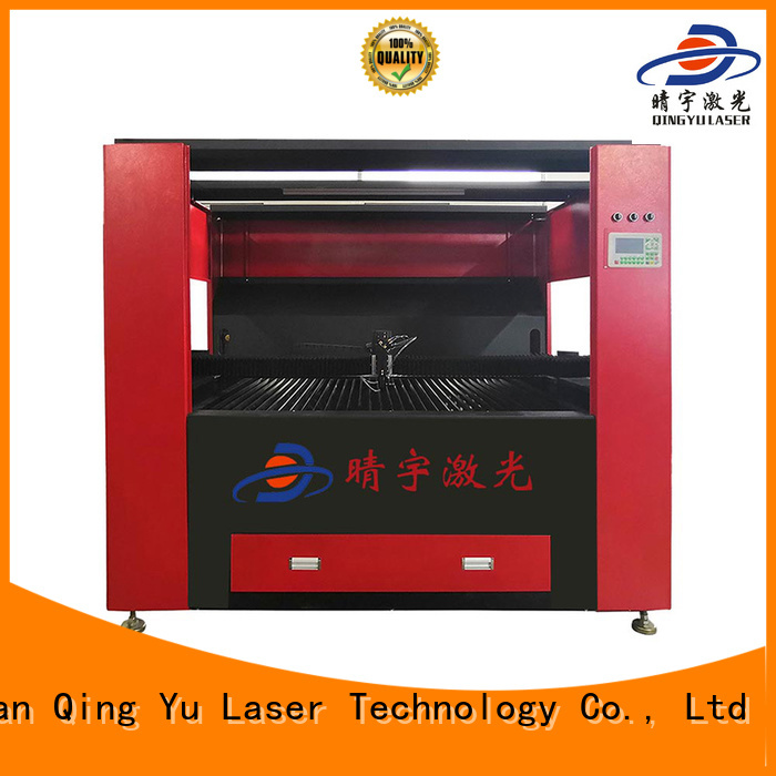 Qingyu reliable laser engraver promotion for marble