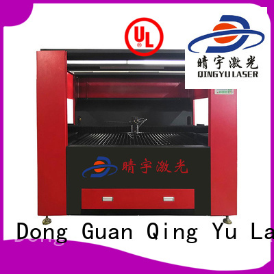 durable laser cutter manufacturer for rubber