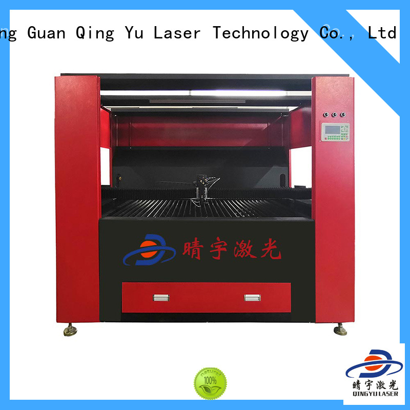 high speed wood laser engraving machine manufacturer for glass