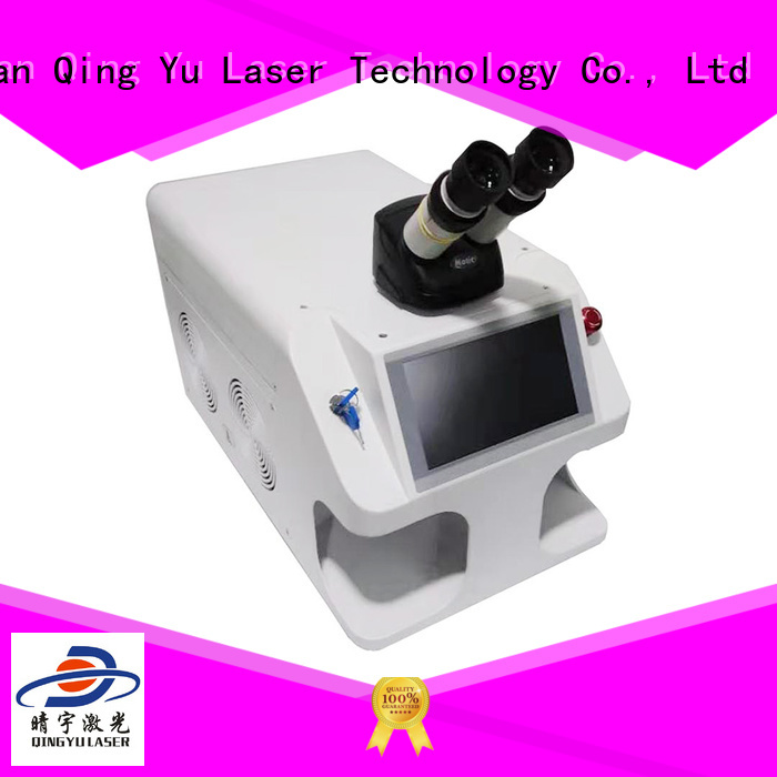 long lasting laser welding machine supplier for large workpieces