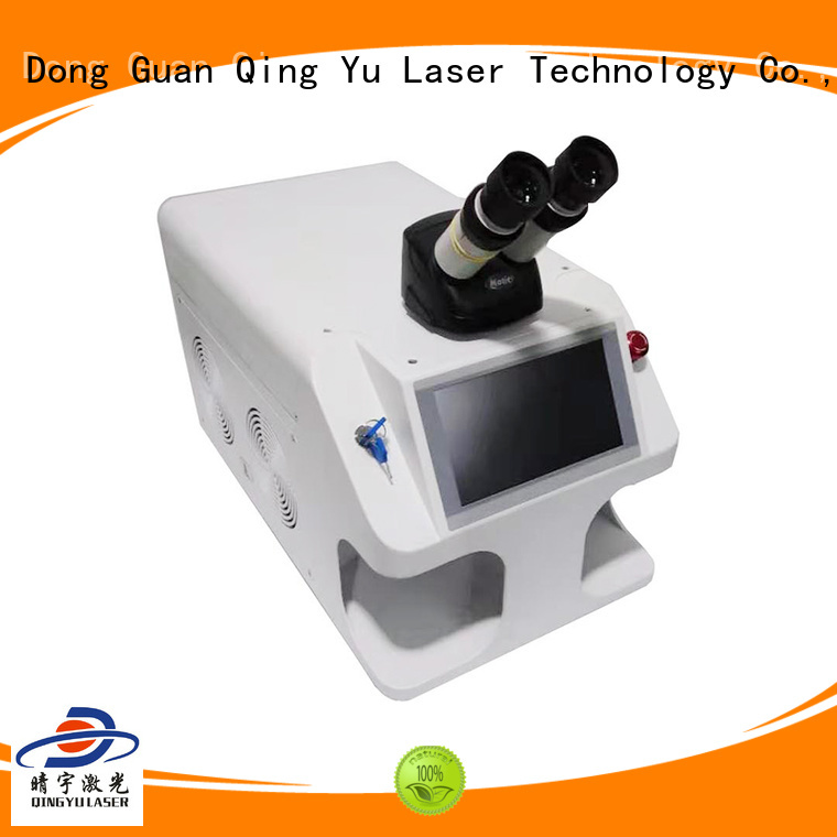 long lasting laser welding equipment supplier for inner right angle