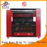 Qingyu durable high speed laser engraving machine factory price for rubber