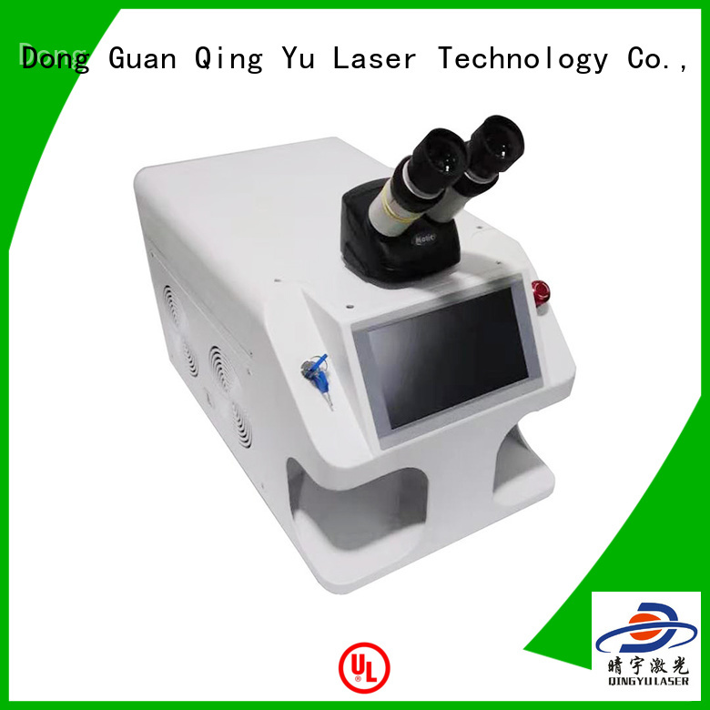 long lasting laser welder low energy consumption for flat weld welding